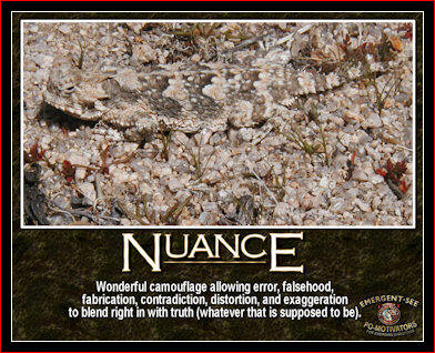 nuance example